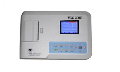 ECG-301