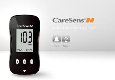 CareSens- N