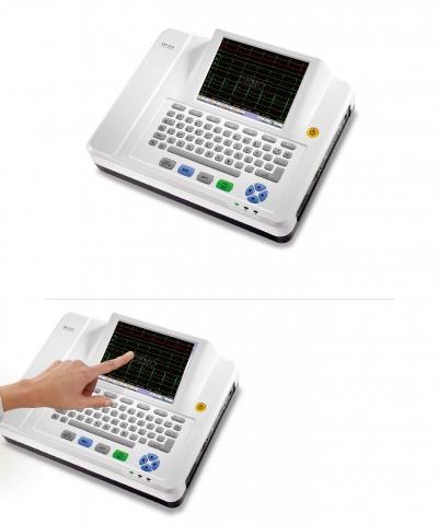 CM1200ATwelve-channel ECG