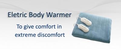 Body Warmer Blanket