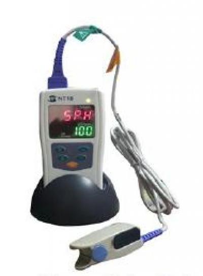 Handheld pulseoximeter NT1B