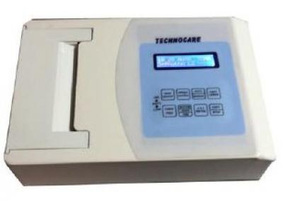 3+1 channel ecg machine(110MM)