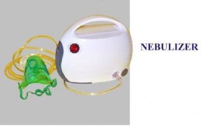 nebulizer small