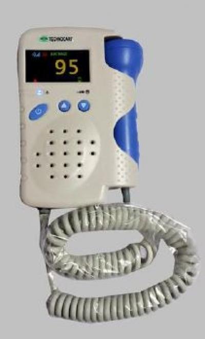 Fetal Doppler TM-200C