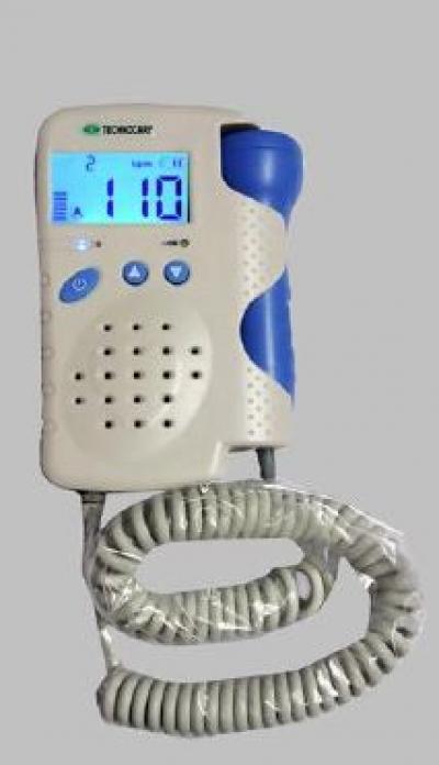 Fetal Doppler TM-200d