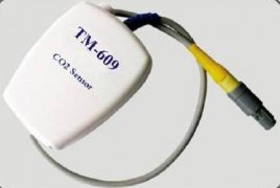 Sidestream ETCO2 Sensor TM-609