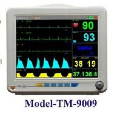 Veterinary Multipera Monitor tm-9009V