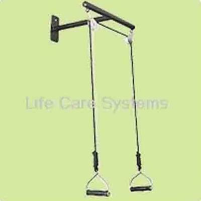 shoulder pulley is for sale