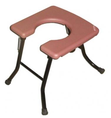 AARAM commode stool