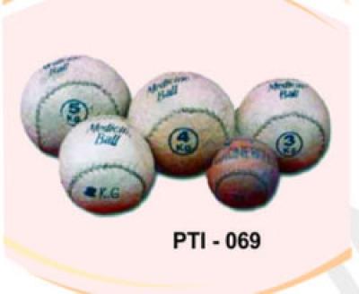 Medicine Ball Set