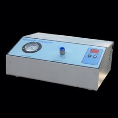 Vacuum Therapy Machine
