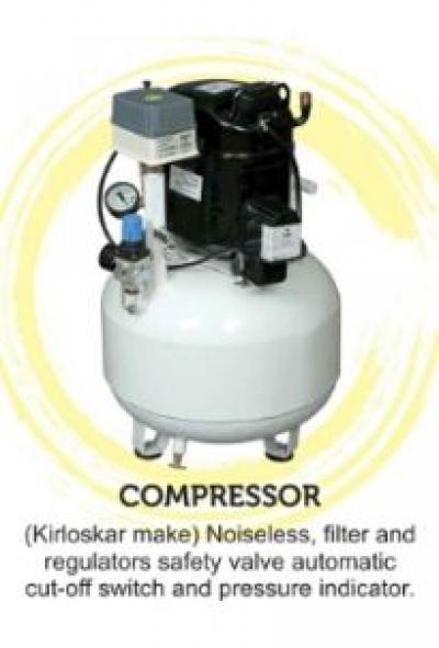 Compressor