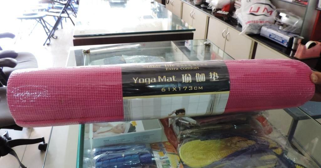 Yoga Mat - 61*173 CM