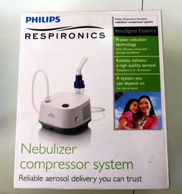 Philips Nebulizer - Respironics