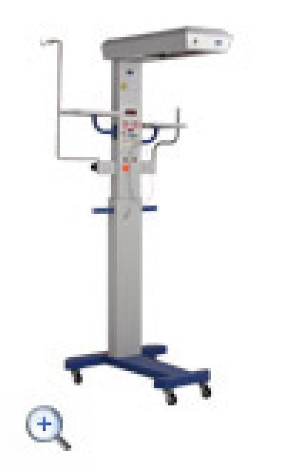 nice 2010 – Infant Radiant Warmer Standalone Model