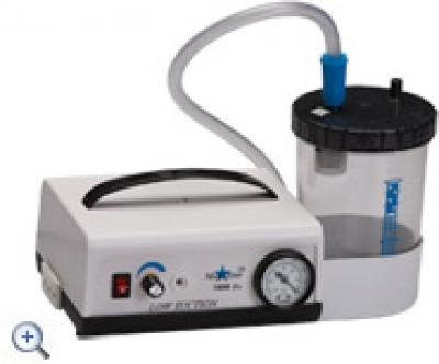 Infant vein finder Electrical Slow Suction
