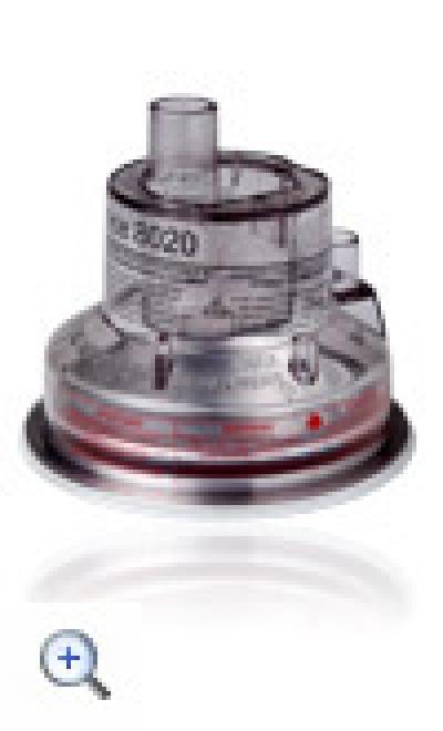 nice 8020 Reusable Neonatal Humidifier Chamber