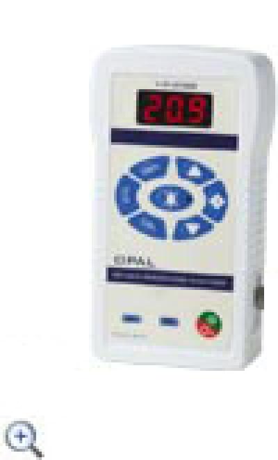 nice 5040 - Oxygen Analyser