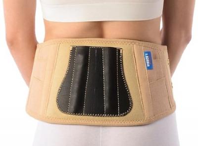 Vissco Orthopaedic Back Support Spring Belt - XL
