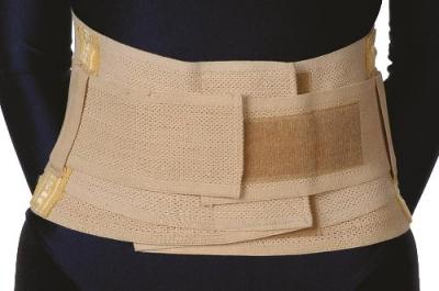 Vissco New Sacro Lumbar Belt with Acupressure Pad - XL
