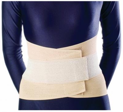 Vissco Sacro Lumbar Back Belt - XXL (10-inch)