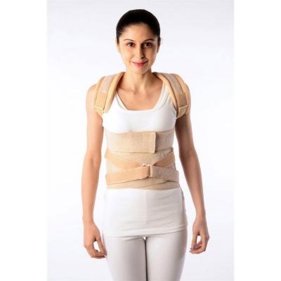 Vissco Dorso Lumbar Spinal Brace PC0120-X-Large