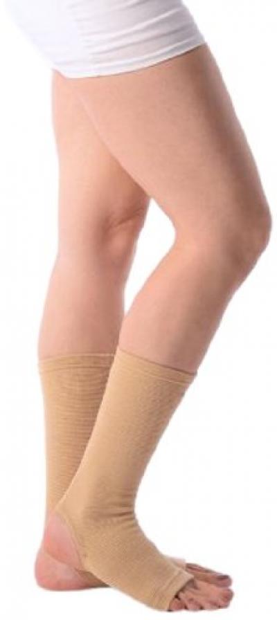 Vissco Tubular Elastic Anklet - Medium