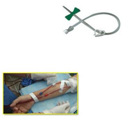 AV Fistula Needle for Clinics