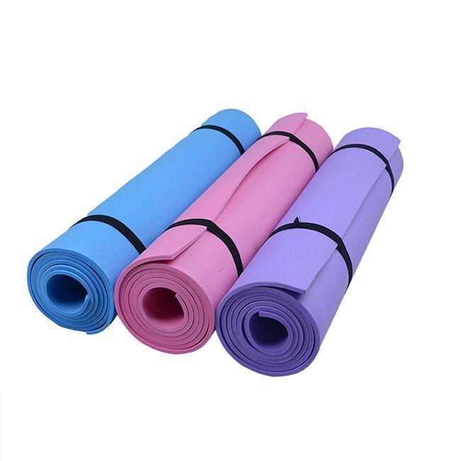 Buy Anti Slip Stable Life Yoga Mat 61*173 cm