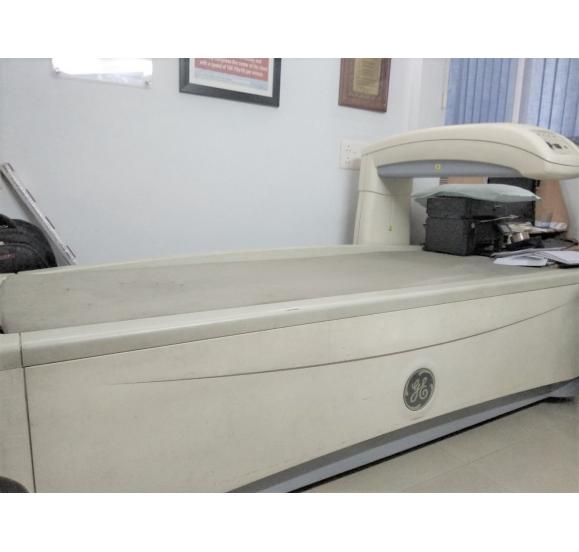 GE Luner Premium Dexa System Model 7681