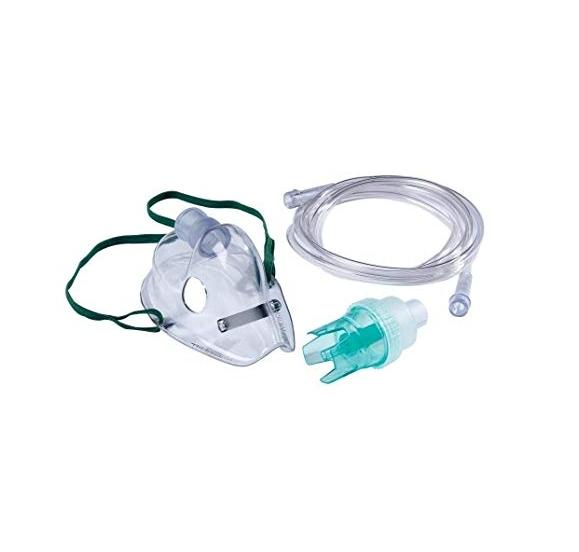 Nebulizer Mask Oxylive
