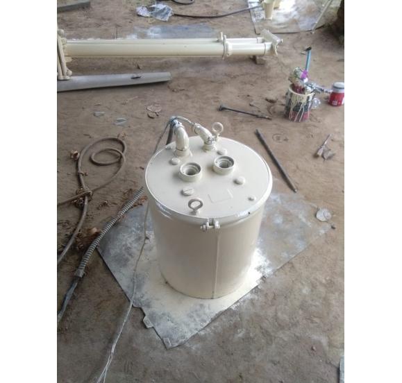 Semince Old Model 100ma