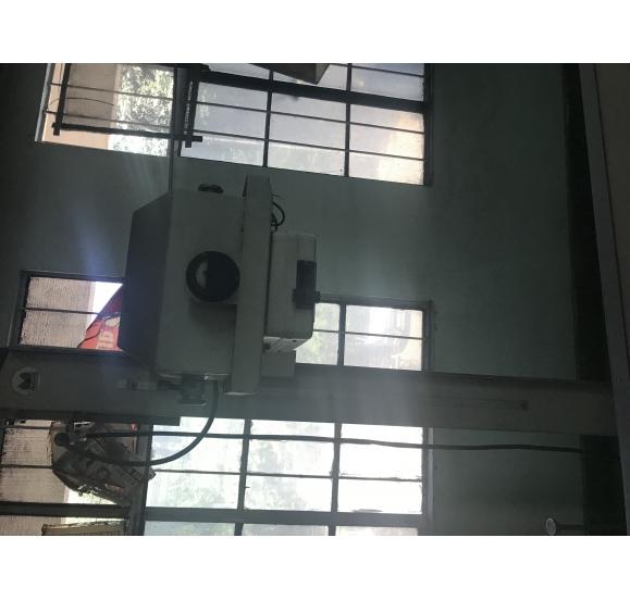 X Ray Machine   100 DPI