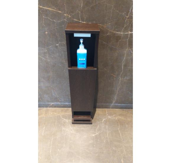 Pedal Sanitizing Dispenser