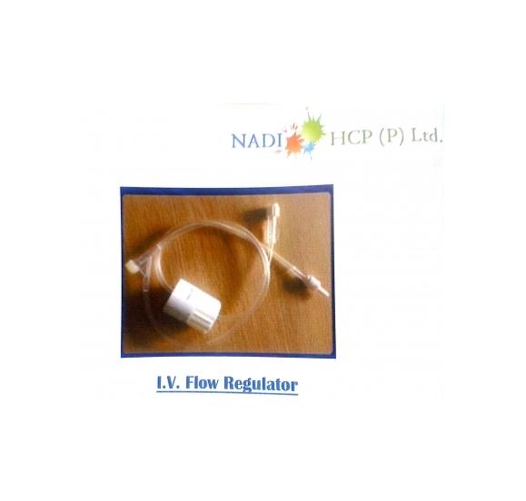 IV Flow Controller Regulator
