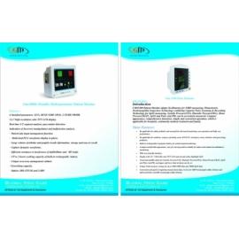 GM 8000c Patient Monitor