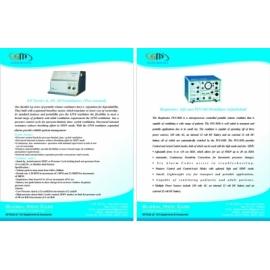 LP Series Ventilators