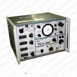 Respironics Lifecare PLV-102 Ventilator