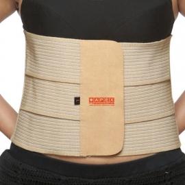 Apex Tummy Trimmer Abdominal Belt - (Medium Size)
