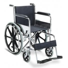 JE Folding Wheel Chair - JE 809B