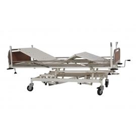 Jeegar Enterprise-Fowler Bed