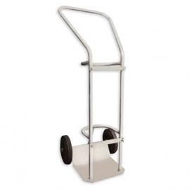 JE-Oxygen Trolley(powder coated)