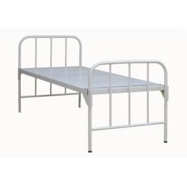 Jeegar Enterprise-Plain Bed