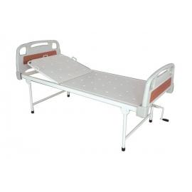 Jeegar Enterprise-Semi Fowler Bed