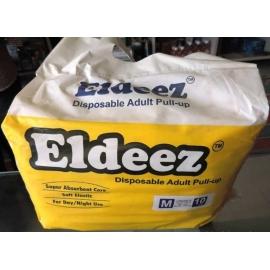 Disposable Adult Diaper - Eldeez