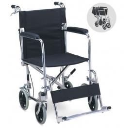 JE Foldable Wheelchair 976