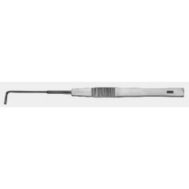 Handle-Spoon-Loop-Lens Expressor