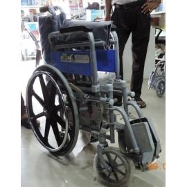 938 Vissco - Folding WheelChair
