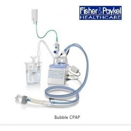 Bubble CPAP