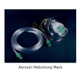 Aerosol/Nebulising Mask